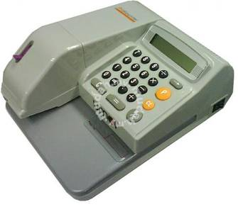 UMEI Chequewriter Machine EC-100