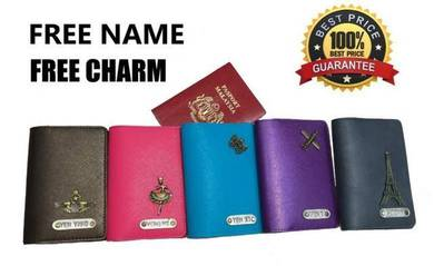 Passport Cover FREE Nama FREE 1 Logo