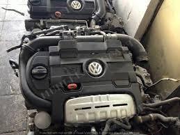 Volkswagen cav engine empty kosong 1.4l tsi