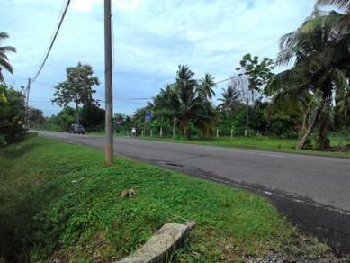 Tanah Kampung Dato' Kayaman