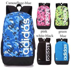 Adidas Pattern Bagpack