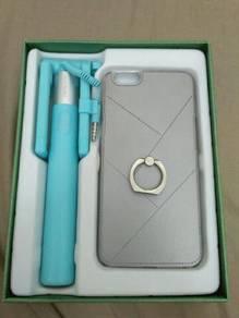 Original Oppo Case & Selfie gift set.