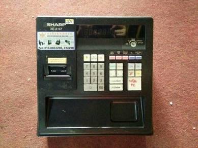 Cashier machine gst compliance