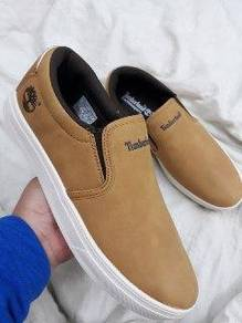Casual Timberland Slip On