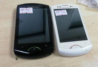 Sony Ericsson Live with Walkman 5MegaPixel Ori