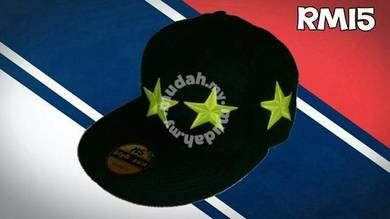 Star Snapback / Cap
