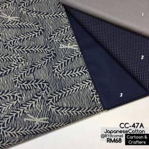 Kain Cotton High Quality & Murah CC-47A-E