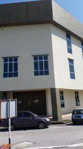 3 Storey Shop Lot Sale at Carnival Business Center
