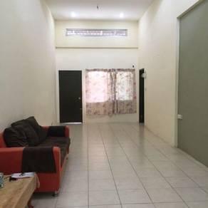 House for rent at kemuyang