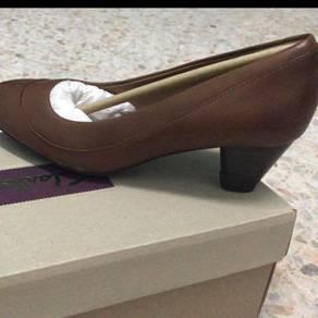 Original new clark shoes