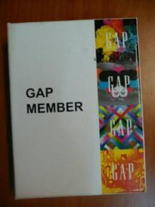 Pen Drive GAP Limited