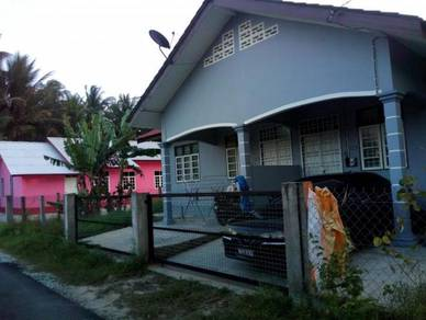 Rumah Untuk DiSewa Di Pengkalan Kubor