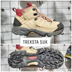 Kasut hiking outdoor TREKSTA 5UK