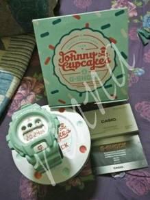 G-shock johnny cupcake gd-x6900jc original