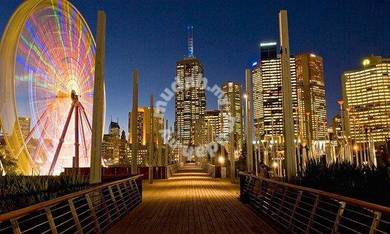 5D4N Explore Melbourne, Australia | AMI Travel