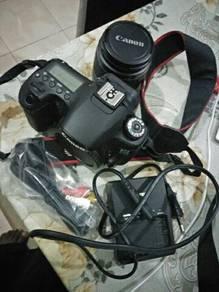 Let go prize pro canon camera