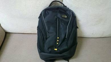 Backpack Dell laptop never used