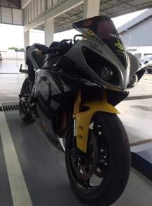 2009 Yamaha YZF-R1 For sale