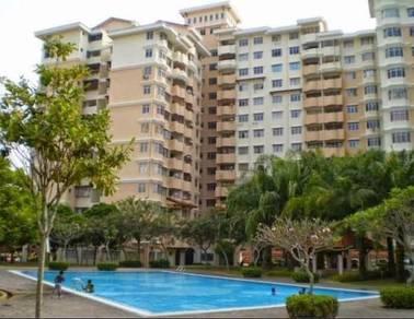 Bilik Sewa Apartment Vista Seri Putra Blok K, Bandar Seri Putra, Bangi