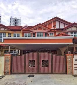 [PRICE DOWN] 2 Storey Terrace Taman Tunas Damai. 4R 3B FULL RENO