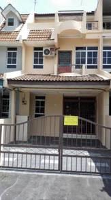 Rumah Pelajar Tmn Pelangi, Ampang, Cempaka Fully Furnished