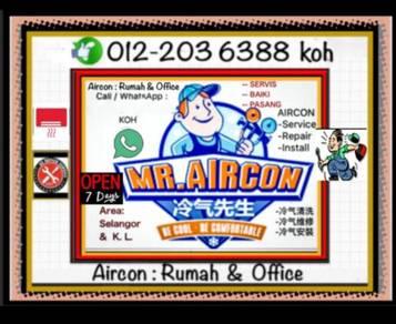 Air Cooler MURAH Aircond Portable / aircooler ah37