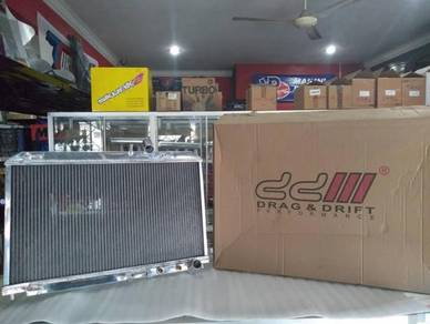 Mazda RX8 aluminium radiator OFFER