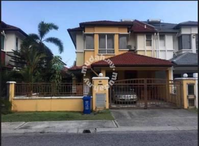 BANK LELONG No.47, Jln Kemuning Palma 33/36, Kemuning Utama, Shah Alam