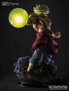 Broly - King of Destruction Version - Tsume HQS+