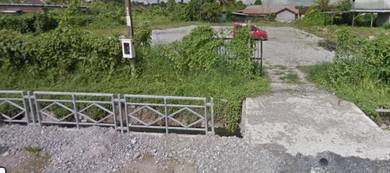 Kuching Town Land for Sale