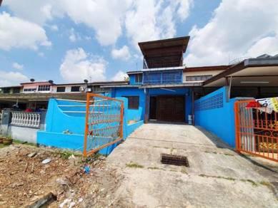 [Below Market Value]Double storey terrace, Taman Sekamat, Kajang