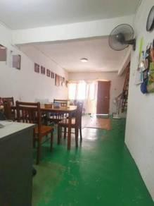 Tmn Puteri Wangsa Jln Lading 2 Stry Low Cost House For Sale