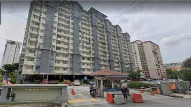 Lestari Apartment [Well Keep] Bandar Sri Permaisuri Cheras Tun Razak