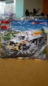 Shell V-Power Lego Collection ( Limited )