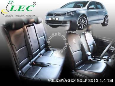 Volkswagen Golf 2013 1.4 LEC Seat cover (All In)