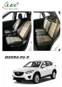MAZDA CX-5 2.5CC 2014 LEC Seat cover (All In)