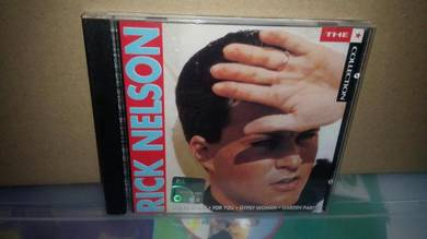 CD Rick Nelson - The Collection