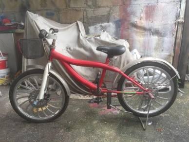 Jual basikal