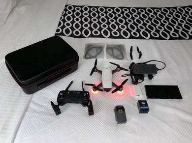 DJi Spark Drone Fullset
