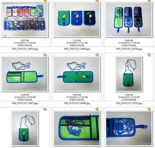 GameBoy COLOR Bags (NEW Items)
