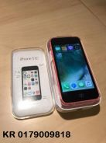 IPhon 5c 16gb