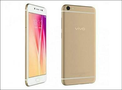 Vivo Y66 Gold