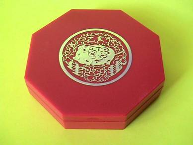 Singapore 10 Dollars 1995 Year of The Boar