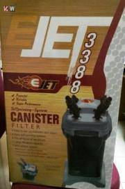 E-jet canister filter 3388
