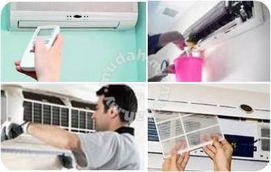 Aircond service in Mont Kiara