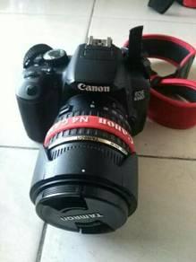 Canon dslr 650D