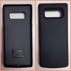 Samsung note 8 batery case / power case