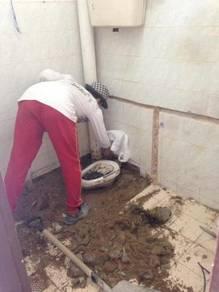 Renovation perumahan taiping