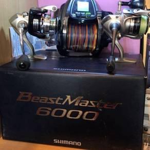 Beast Master 6000
