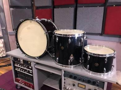 1950's Gretsch Drum Kit